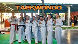 ISSO É TAEKWONDO | ENCONTRO DE LUTAS UNINOVAFAPI - Canal PSW