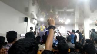 Mundakayam Surya fans Surya annan bday celebration in pala