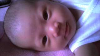 baby YANNAH'S  slide show.wmv