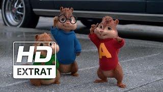 Alvin ja pikkuoravat: Reissussa | Squeaky Wiggle Instructional Video | Suomi