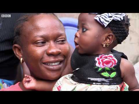 Xxx Mp4 The Maternity Kit That S Saving Lives In Nigeria BBC News 3gp Sex