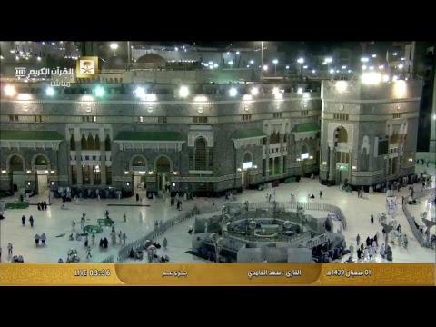 Free mp4 quran download