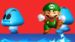 RVLution Wii (NSMBW Hack) - Walkthrough - Part 1