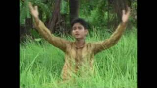 bangla islamic song by onik  Allah Amar Rob,.wmv