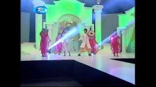Kanak Chapa Part 04 on Rang RTV 20 20 Colours Direction Shahriar Islam