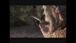 Crocodile 2000 movie review Croc Week 2012 day 2