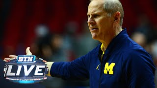 John Beilein Agrees to 5-Year Contract with Cleveland Cavaliers | Michigan | B1G Basketball | NBA