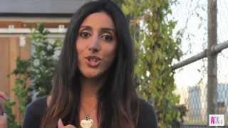 Melissa Shoshahi Hosting Reel