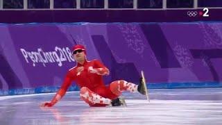 JO 2018 : L'Express'o, le résumé décalé de la journée olympique !