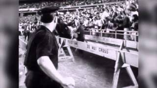 Beatles: Shea Stadium News Film