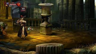 Dragon's Crown: Super Quick Sorceress Demonstration