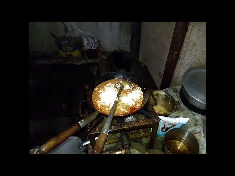 Desi Paneer Tikka -INDIAN STREET FOOD VLOGS-baroda Part 1