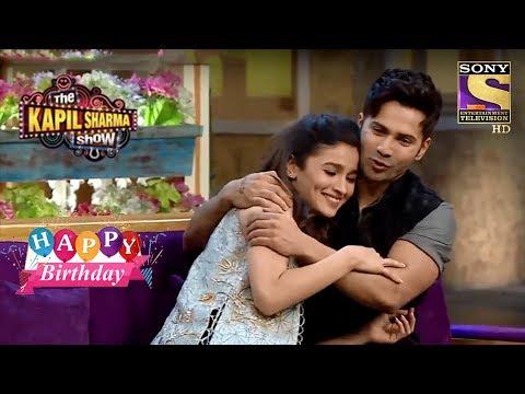 Xxx Mp4 Alia Bhatt And Varun Dhawan S Unbreakable Bond Celebrity Birthday Special Alia Bhatt 3gp Sex