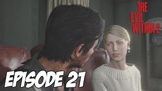 The Evil Within 2 - Remise en question | Ep 21
