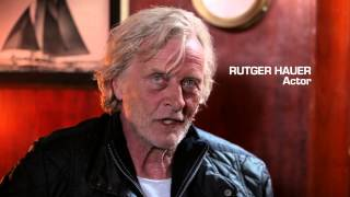 The Story Behind The Scenes - The Flying Dutchman