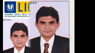 LIC OF INDIA RENISH GAJERA