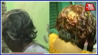 The Story Of Serial Hair Choppers In Delhi, All you Need To Know