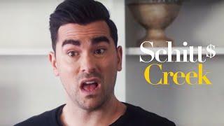 Schitt's Creek - Sloppy Mouths
