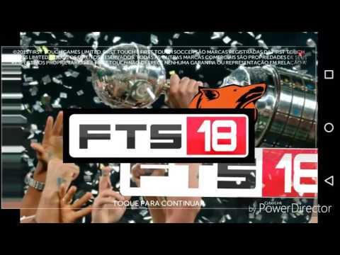 FTS18 HD Libertadores,(Downl) o tão esperando Mod 100% SulAméricano Mais (Detalhado) q já foi feito!