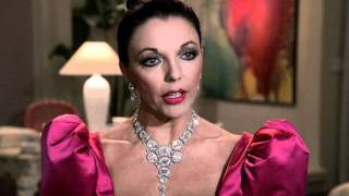 Dynasty - Season 4 - Episode 16 - Alexis and Dex talk business and pleasure