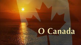 Canadian national anthem