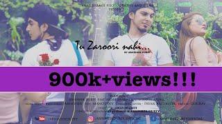 Tu Zaroori Nahi By Abhishek Dubey | Richa Sharma | Nishkarsh Arora | Roadies Xtreme | Official Video