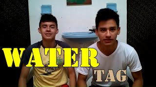 WATER - TAG