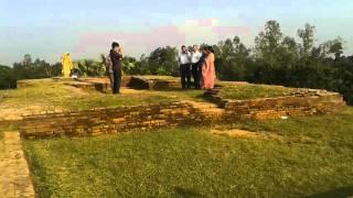 Lakshindar Behular Basar Ghar at Gokul  , Mohastangor Bogra. Bangladesh.