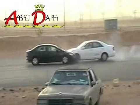 MANOBRAS SUICIDAS Árabes Manobras Mal Sucedidas