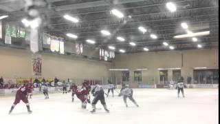 Ashton Fry Hockey Video 2014