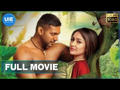 Xxx Mp4 Vanamagan Tamil Full Movie Jayam Ravi Sayesha Saigal A L Vijay Harris Jayaraj 3gp Sex