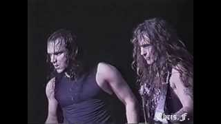 Iron Maiden - Live At Santiago Chile 96 HD (Full Concert)