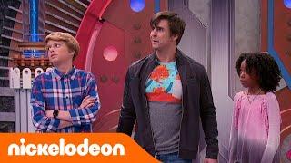 Henry Danger | La vacanza di Capitan Man | Nickelodeon