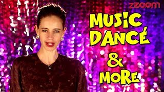 Kalki Koechlin On Music, Dance, Idea Of Romance & More | Diwali Beats