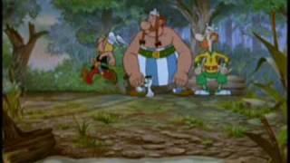 Asterix na Bretaña 7/8