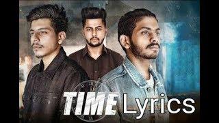 Time Song Lyrics    Aiesle Ft. Abraam    Akash Deep    Juke Dock    Punjabi Song