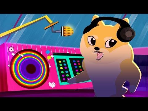 Xxx Mp4 Doge Vs Hello Kitty ANIMEME RAP BATTLES 3gp Sex