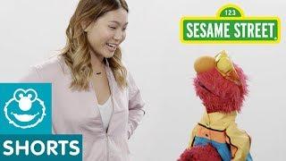Sesame Street: What