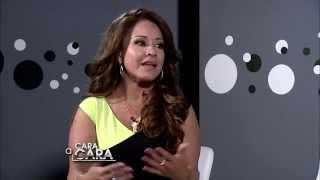 Cara a Cara con Carolina Sandoval