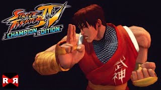 Street Fighter IV Champion Edition - Guy Gameplay - iOS / Android