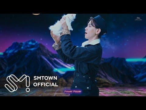 EXO 엑소 '超音力 (Power)' MV Teaser