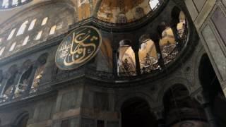Wisata Turki Sejarah Hagia Sophia Istanbul Part 1