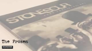 Stone Sour - The Frozen (Official Audio)