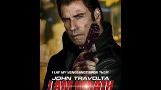 I Am Wrath (2016) Rant aka Movie Review