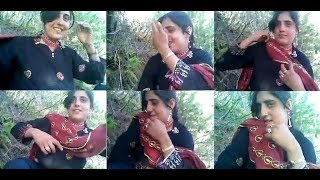 Pakistani Pathan Girl First Time Dating With Her Boyfriend Viral Video