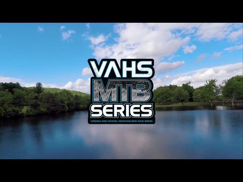 VAHS MTB Series 2017 State Championship: Blue Ridge