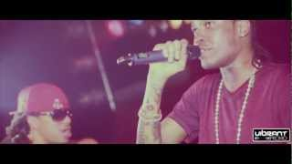 Reggae On The Rocks ft. Tommy Lee Sparta Live in Toronto