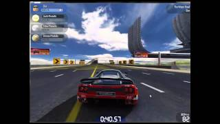 TrackMania: #004 The Water Road / Island Challenges / Download Free