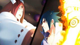 [VG Movies] Naruto Shippuden Ultimate Ninja Storm 4 All Cutscenes [PC|PS4|XB1] 1080p HD