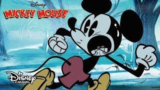 Mickey Mouse: Tenebroso